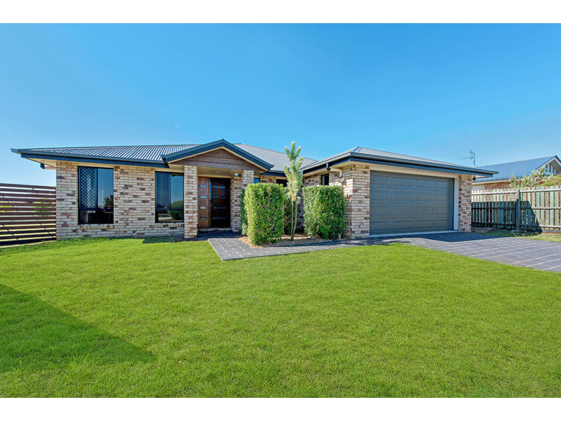 11 Woodville Court, Wyreema, Qld 4352
