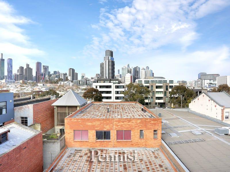 404/107 Hawke Street, West Melbourne