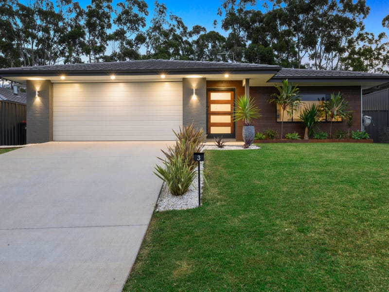 3 Humpback Crescent, Safety Beach, NSW 2456