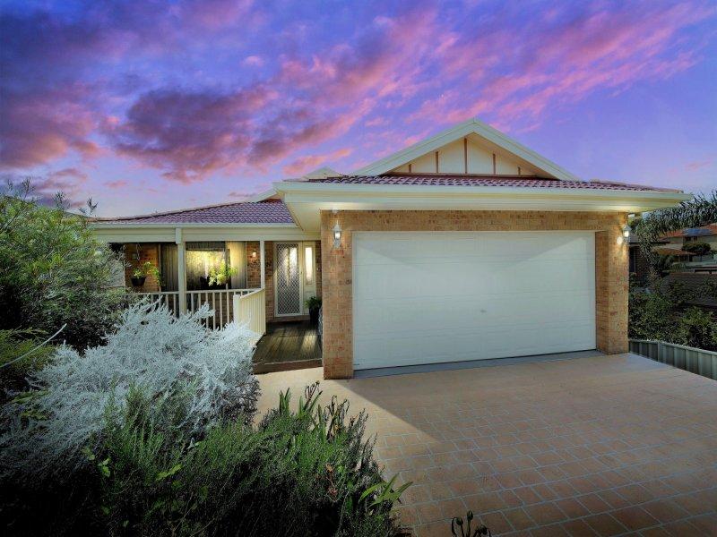 30 Honeyeater Drive, Blackbutt, NSW 2529