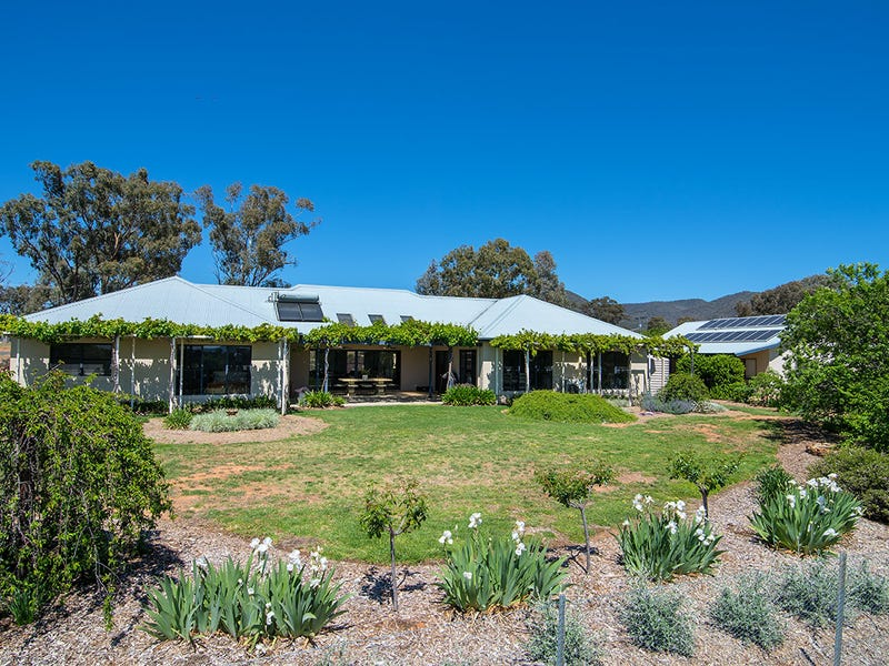 130 Bruce Road, Mudgee, NSW 2850