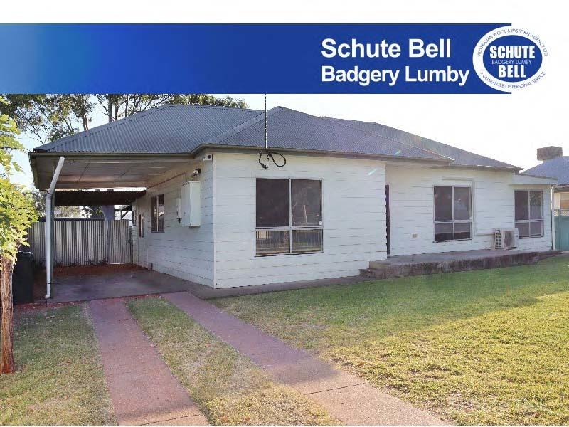 75 Oxley St, Bourke, NSW 2840