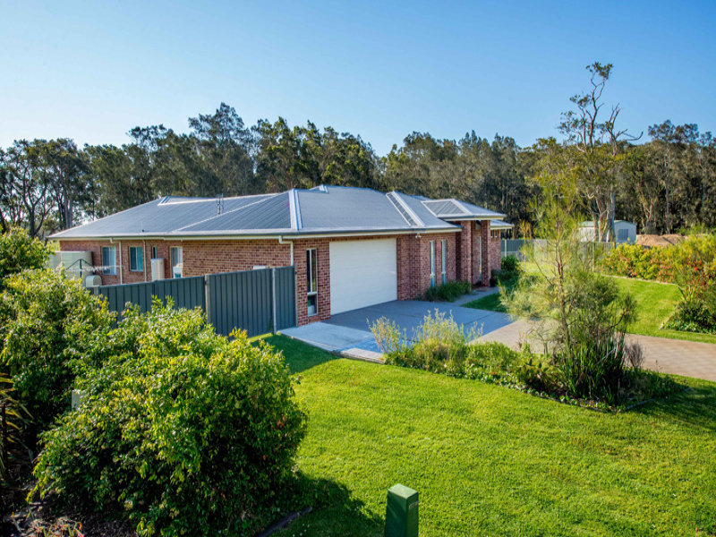 36 Reflections Drive, One Mile, NSW 2316