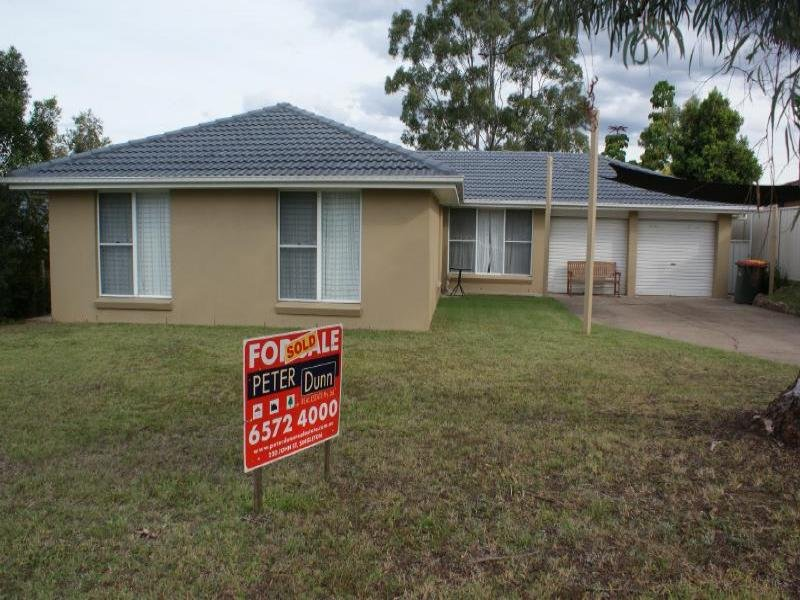 16 Beh Close, Singleton Heights, NSW 2330