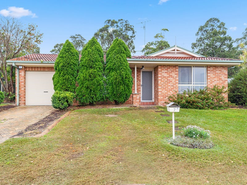 7 Yarran Close, Cameron Park, NSW 2285