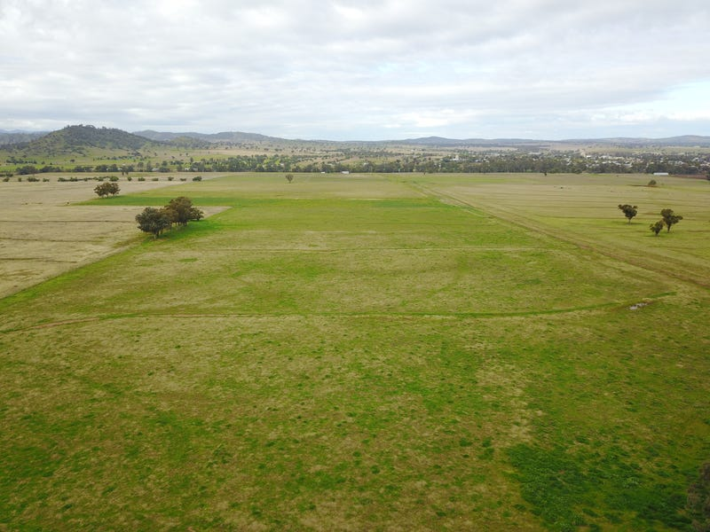 Namoi River Road, Manilla, NSW 2346