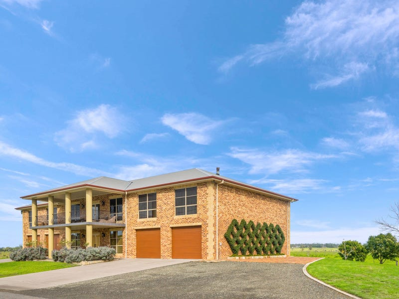 169 Brisbane Fields Road, Berry Park, NSW 2321