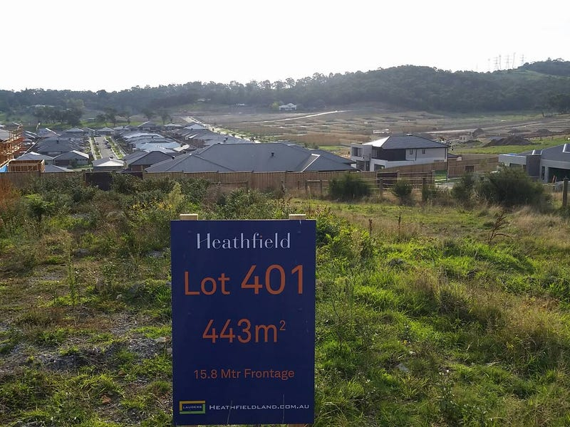 Lot 401, 63-65 Bayview Rd, Officer, Vic 3809