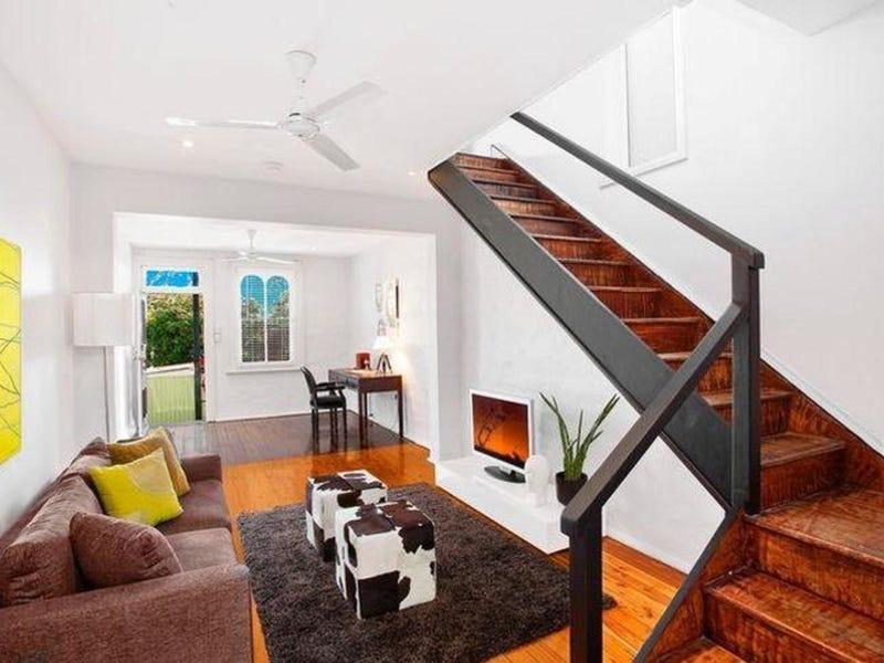 6 Trivetts Lane, Balmain, NSW 2041
