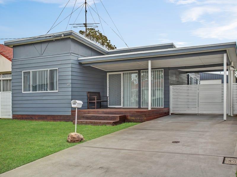 43 Patrick St, Belmont North, NSW 2280