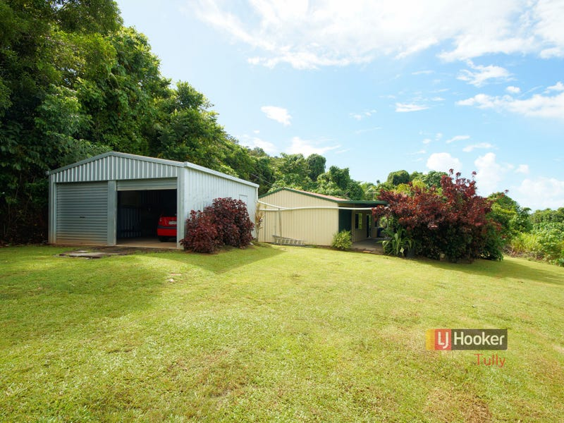 580 Cowley Beach Road, Cowley Beach, Qld 4871