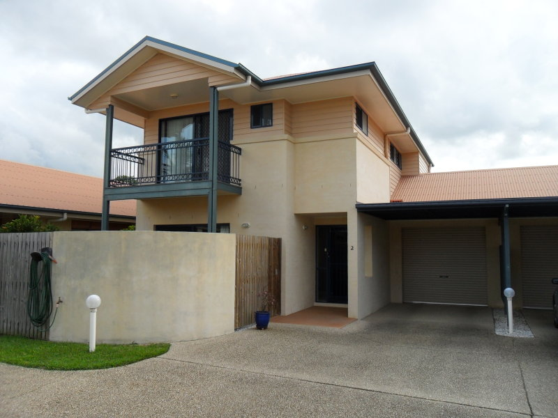 2/21-23 Holland Street, West Mackay, Qld 4740