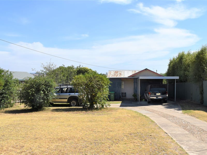 160 Wallace Street, Bairnsdale, Vic 3875
