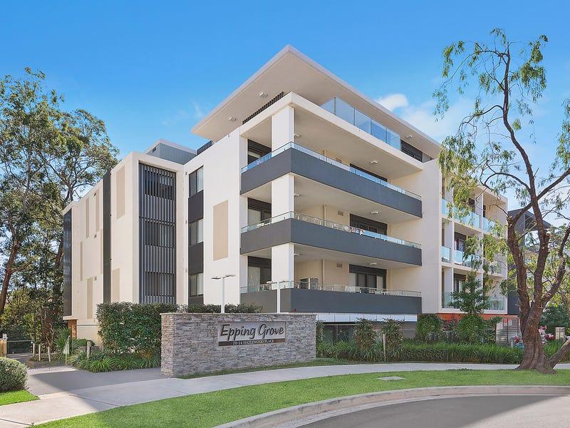 52/10 Hazlewood Place, Epping, NSW 2121