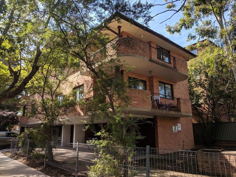 2/2 Thomas Street, Parramatta, NSW 2150