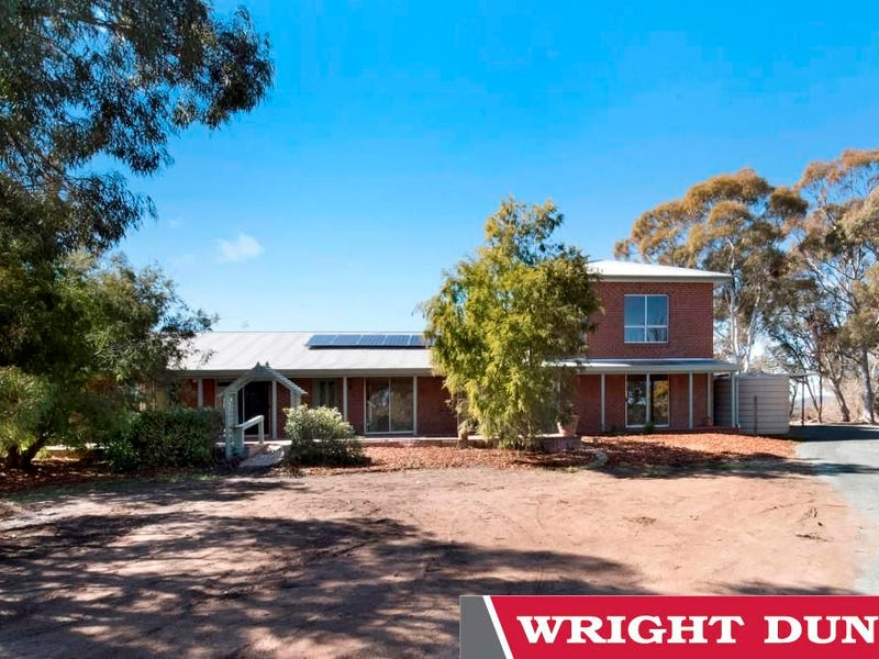 1514 Bungendore Road, Bywong, NSW 2621