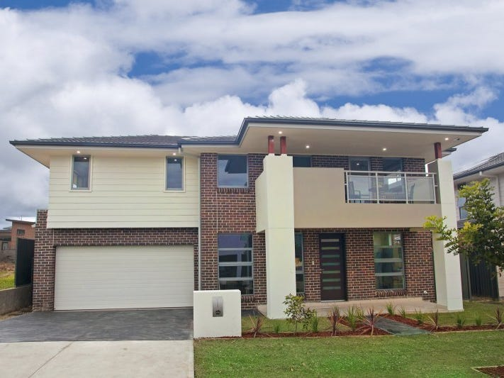2 Annabella Street, Bungarribee, NSW 2767