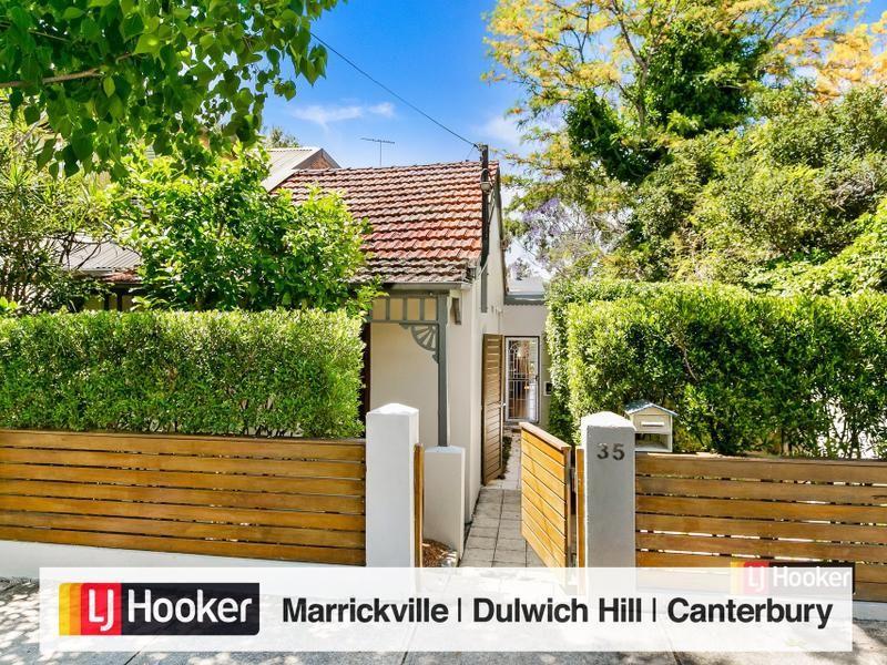 35 Weston Street, Dulwich Hill, NSW 2203