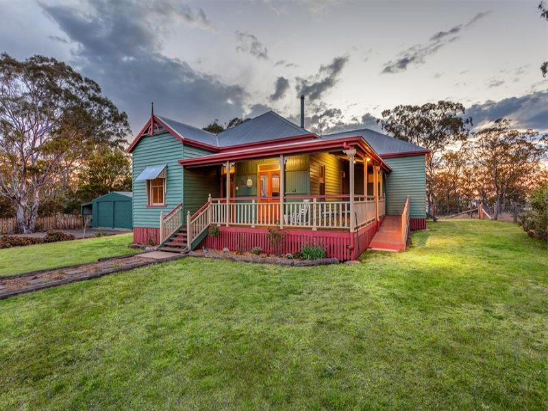 318 Wilsons Rd, Ramsay, Qld 4358