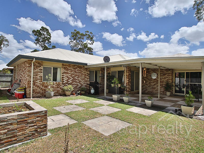 8 Trinity Close, Forest Lake, Qld 4078