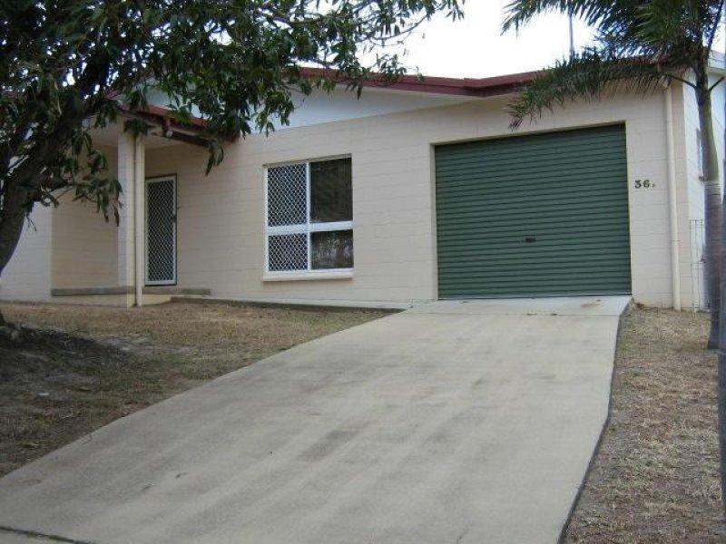 36A Helen, Cooktown