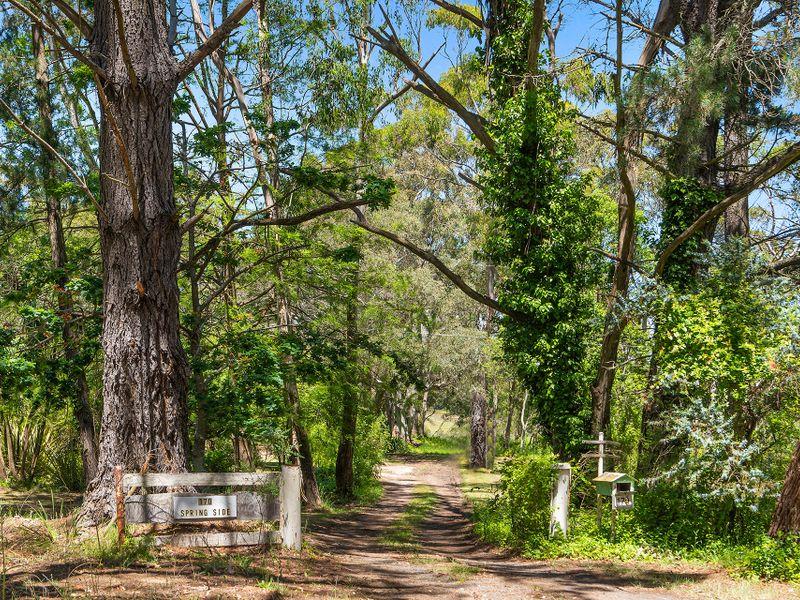 170 Colo Road, Colo Vale, NSW 2575