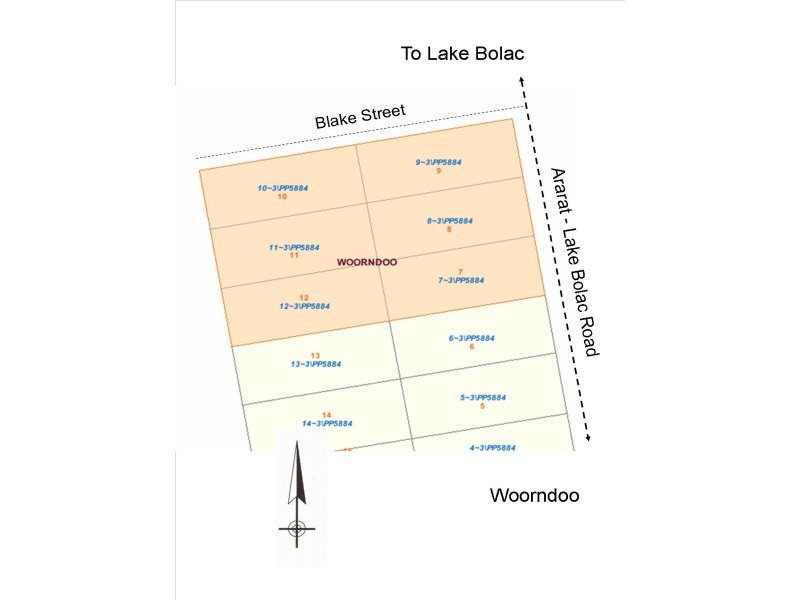 Address available on request, Woorndoo, Vic 3272