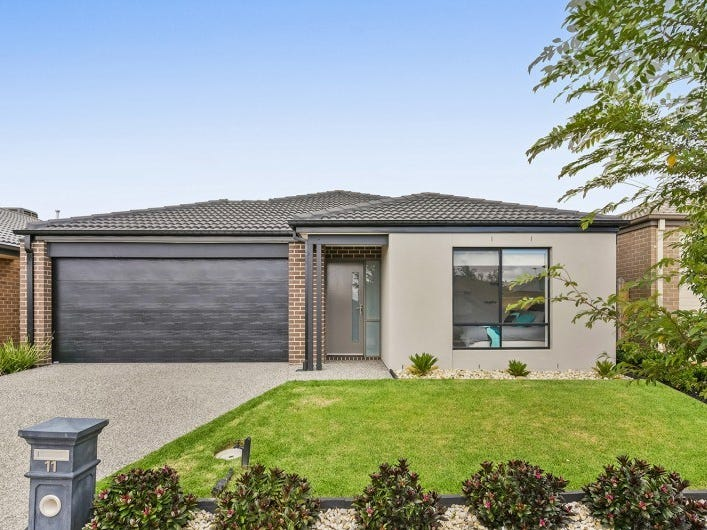 11 Pottery Avenue, Point Cook, Vic 3030