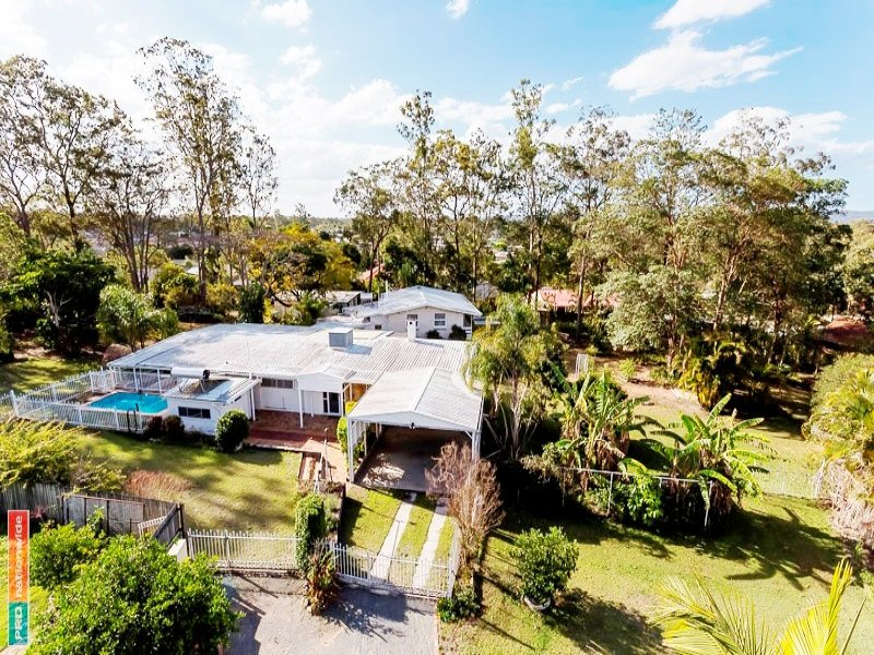 33 Packett Crescent, Loganlea, Qld 4131