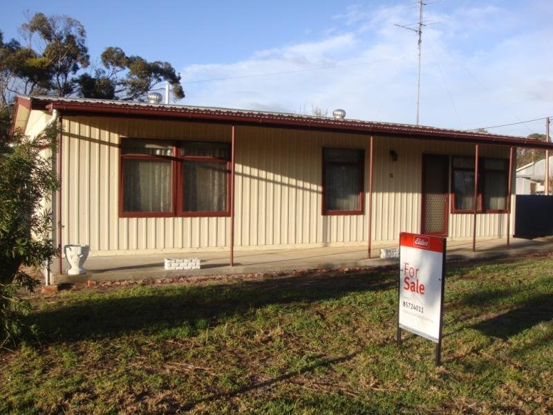 13 and 15 Coombe Tce, Coonalpyn, SA 5265