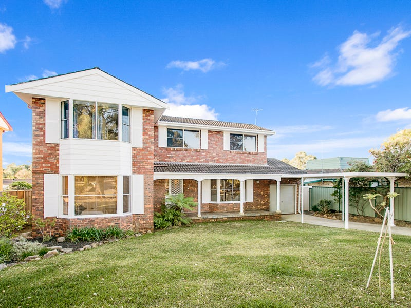 7 Plymouth Crescent, Kings Langley, NSW 2147