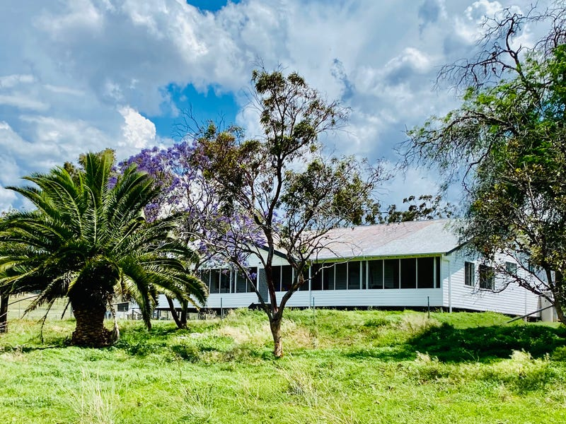 12603 Oxley Hwy, Mullaley, NSW 2379
