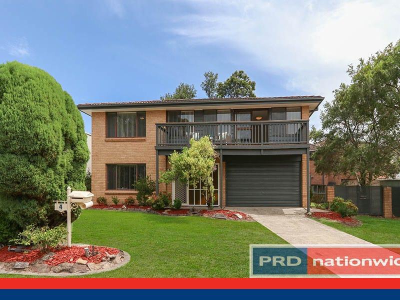 4 Clifton Street, Oatley, NSW 2223