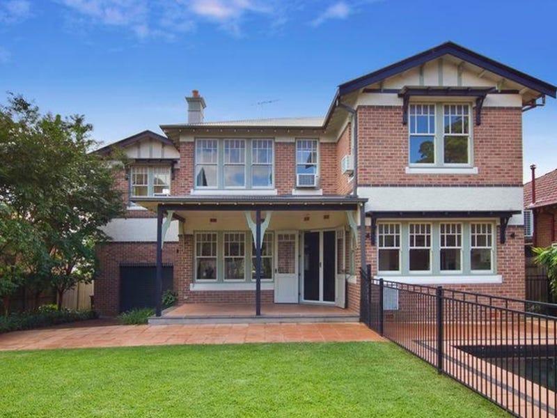 18 Clanwilliam Street, Eastwood, NSW 2122