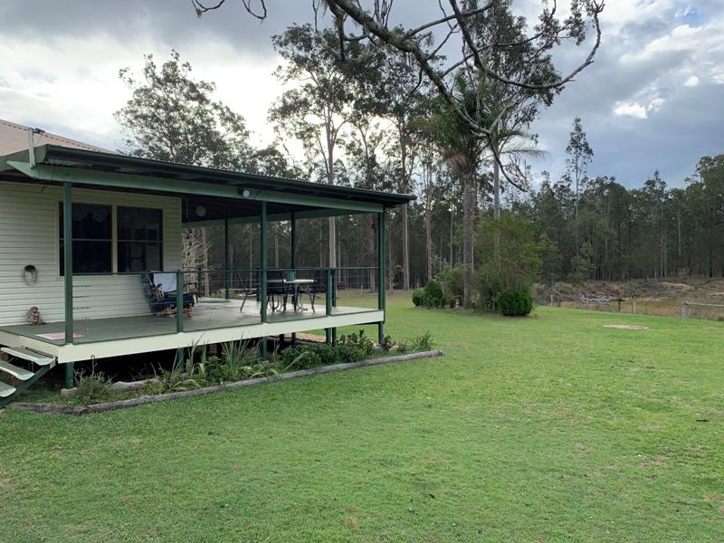 515 Dinjerra Road, Glenugie, NSW 2460