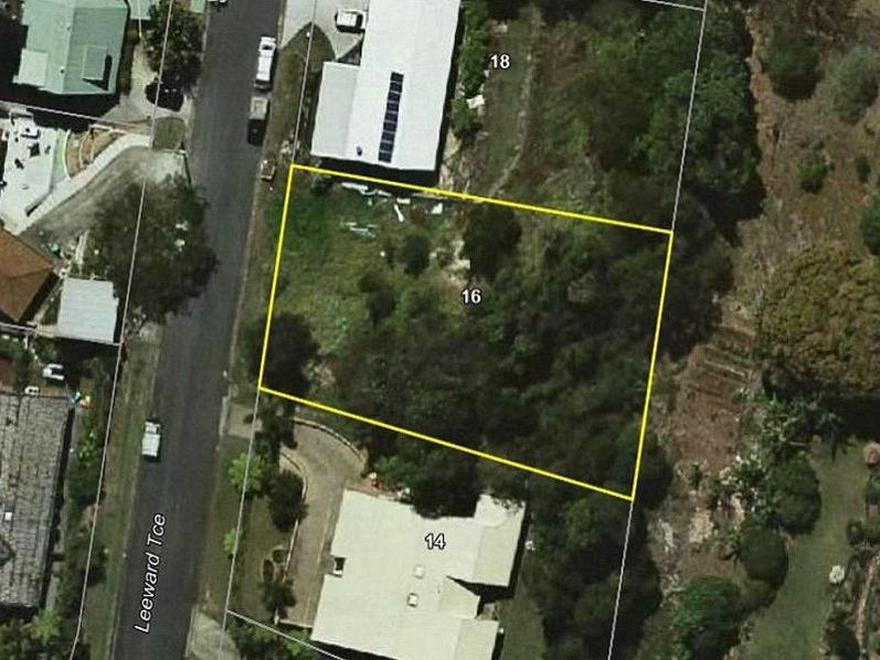 16 Leeward Terrace, Tweed Heads, NSW 2485