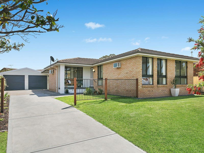 156 Maryland Drive, Maryland, NSW 2287