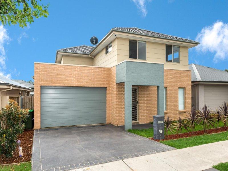 11 Burton Avenue, Bardia, NSW 2565