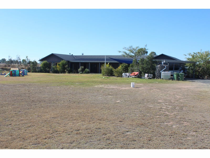 1225 Coominya Connection Road, Mount Tarampa, Qld 4311