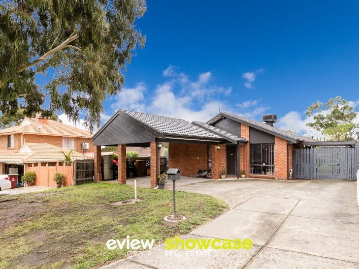 1 Stanton Close, Narre Warren South, Vic 3805