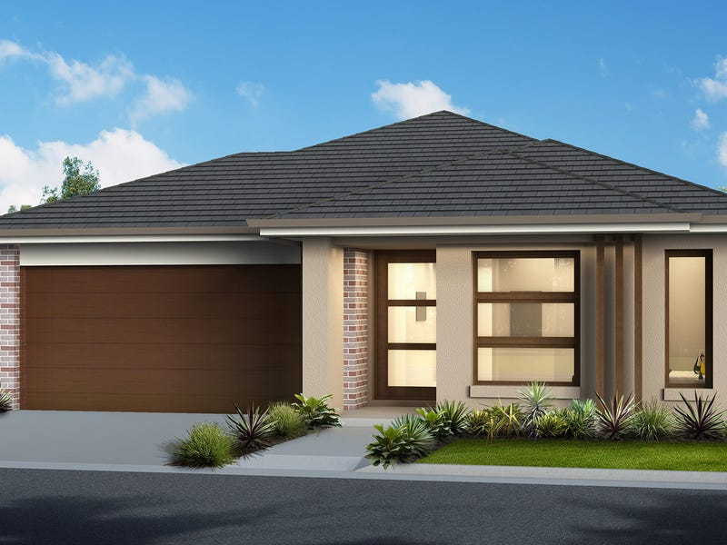 Lot 1113 Flotilla Circuit, Jordan Springs, NSW 2747