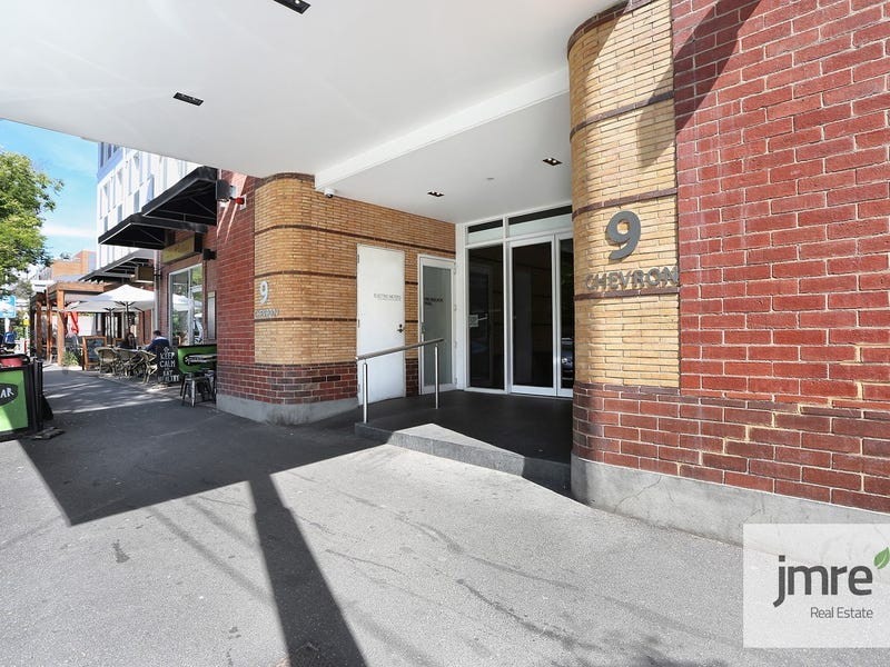 108/9 Commercial Road, Melbourne, Vic 3004