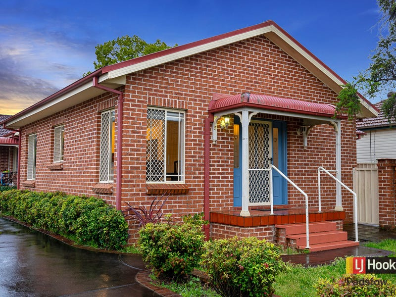 1/12 Ferndale Road, Revesby, NSW 2212
