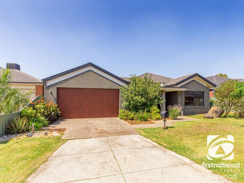 13 Ologhlen Drive, Wyndham Vale, Vic 3024
