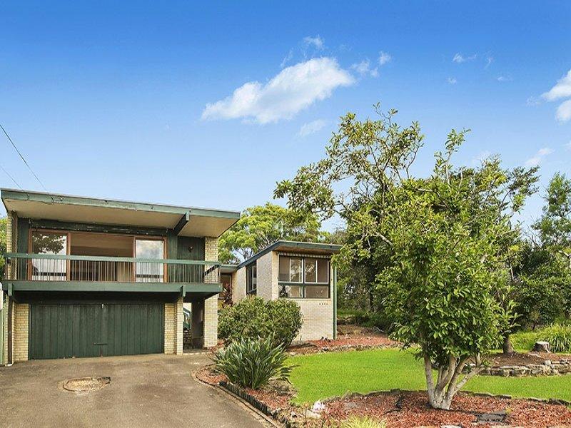 21 Warrington Avenue, East Killara, NSW 2071