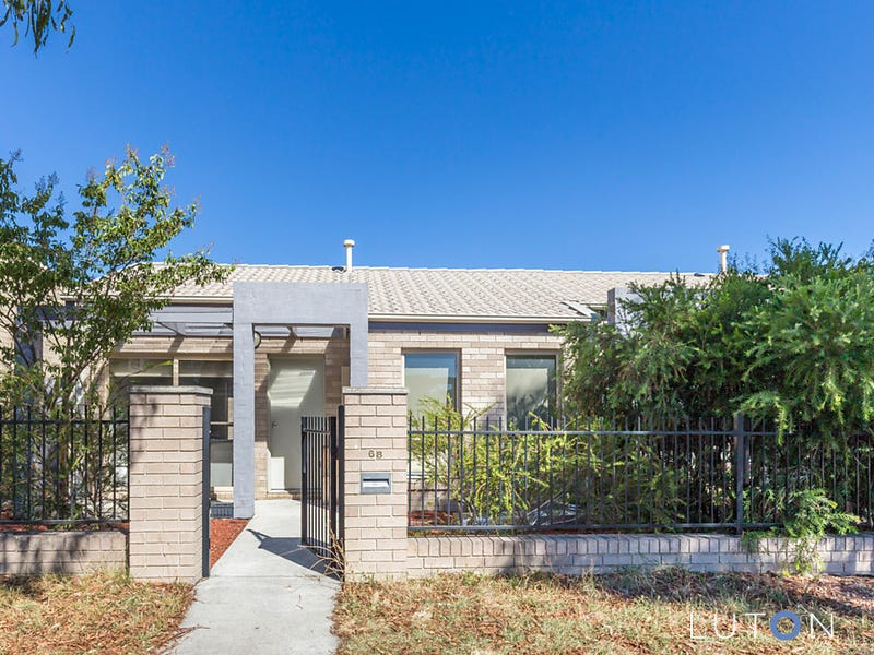 68 Oodgeroo  Avenue, Franklin, ACT 2913