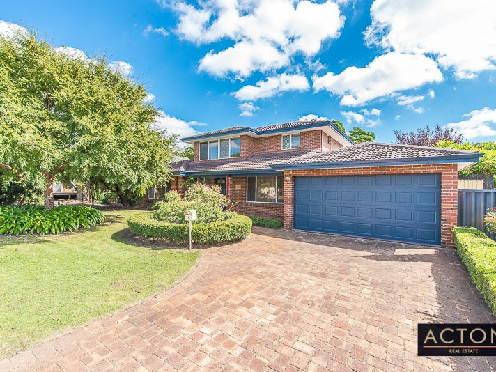16 Shirley Avenue, Mount Pleasant, WA 6153