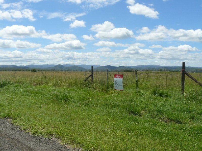 Lot 17 Kennedy Road, Wivenhoe Pocket, Qld 4306
