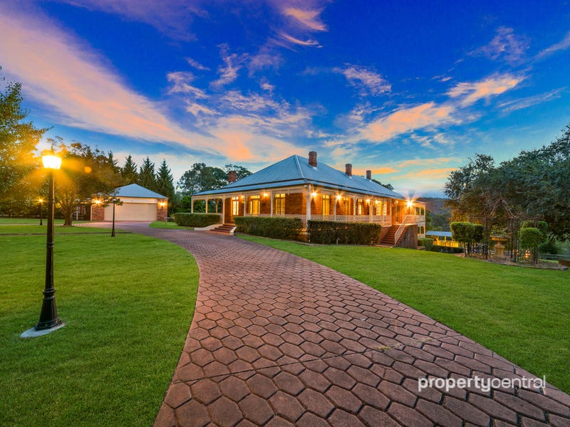 1586 Greendale Road, Wallacia, NSW 2745