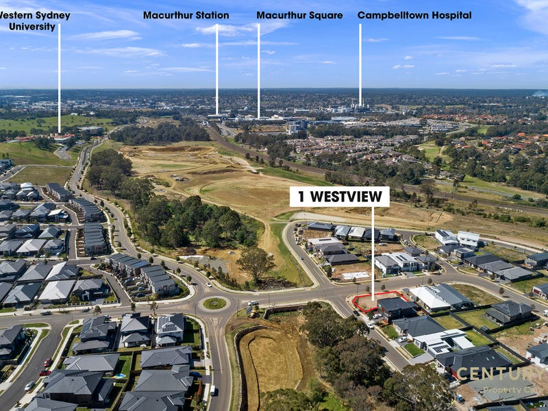 1 Westview St, Campbelltown, NSW 2560